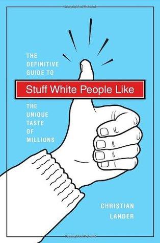 Las cosas blancas de la gente como: una guía definitiva para el sabor único de millones