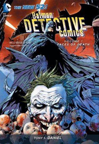 Batman: Detective Comics, Volumen 1: Caras de la Muerte