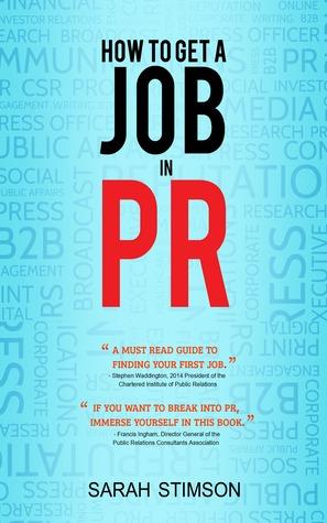 Cómo conseguir un trabajo en PR
