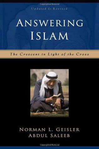 Respondiendo al Islam: La Media Luna en la Luz de la Cruz