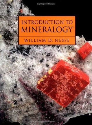 Introducción a la Mineralogía