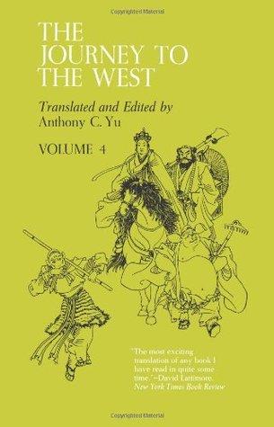 Viaje al Oeste, Volumen 4