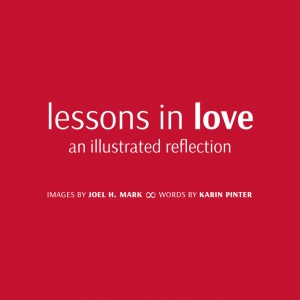 Lecciones de amor - una reflexión ilustrada