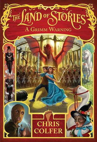 Una advertencia de Grimm