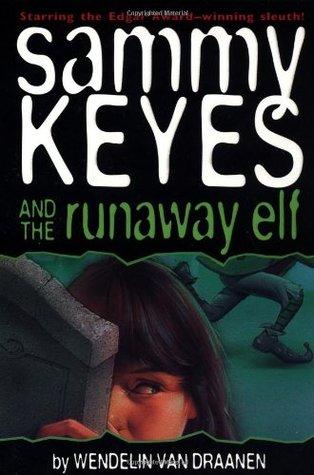 Sammy Keyes y el Elfo Runaway