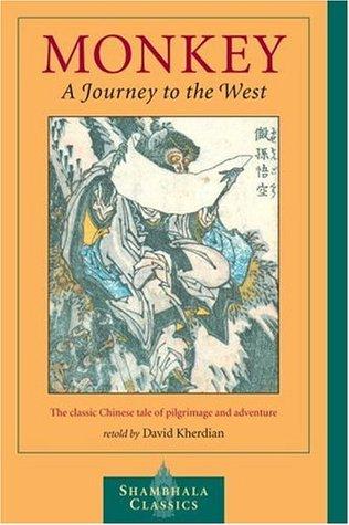 Monkey: Un viaje al oeste