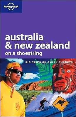 Australia y Nueva Zelanda en un Shoestring