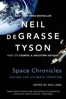 Crónicas del espacio: Enfrentando la última frontera