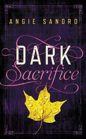Sacrificio oscuro