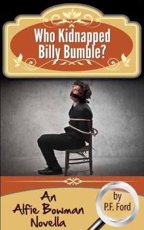 Quién secuestró a Billy Bumble