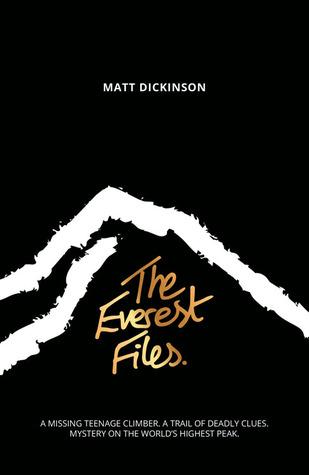 Los archivos de Everest