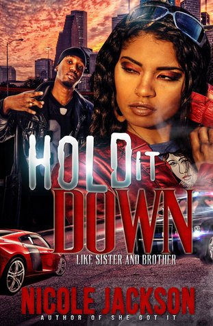 Hold It Down: Como hermana y hermano