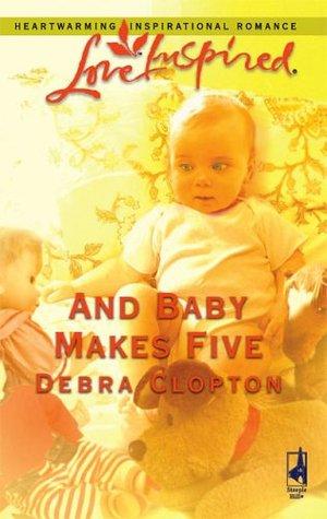 Y el bebé hace cinco