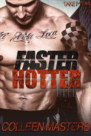 Más caliente más rápido