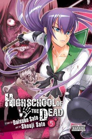 Escuela Superior de los Muertos, Vol. 5