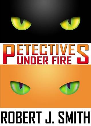 Petectives: Bajo el fuego