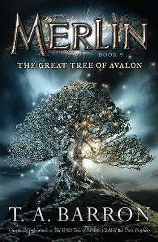 El gran árbol de Avalon