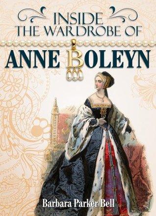 Dentro del armario de Anne Boleyn