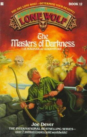 Los Maestros de la Oscuridad