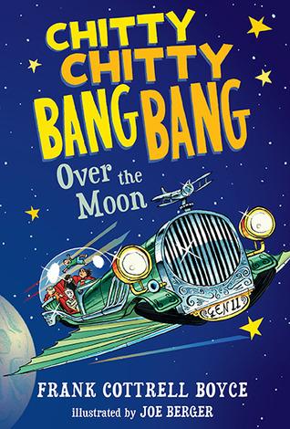 Chitty Chitty Bang Bang sobre la Luna