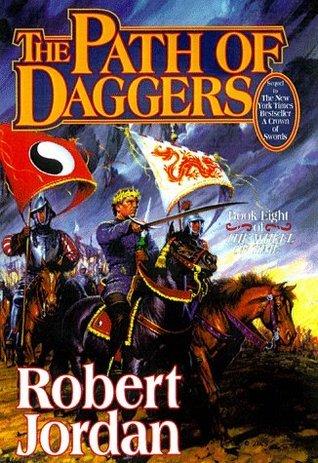 La trayectoria de las dagas