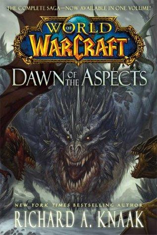 World of Warcraft: Amanecer de los Aspectos