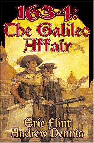 1634: El caso Galileo