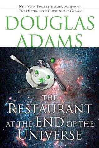 El restaurante al final del universo