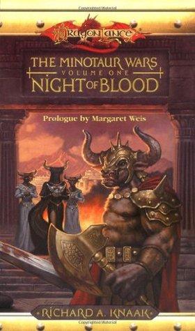 Noche de sangre