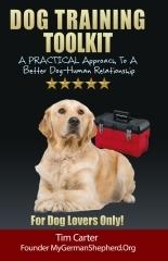 Juego de herramientas de entrenamiento para perros: un enfoque práctico para una mejor relación perro-humano - ¡Para amantes de perros solamente!
