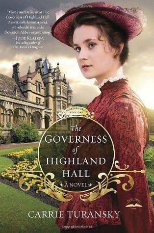 La Gobernadora de Highland Hall