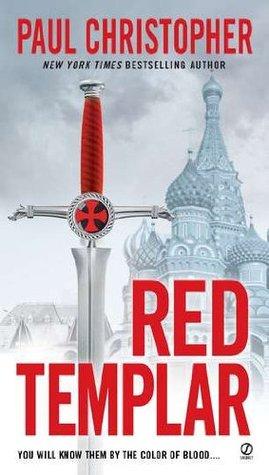 Templario rojo
