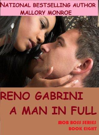 Reno Gabrini: Un hombre en pleno