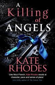 Una matanza de ángeles