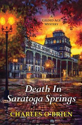 Muerte en Saratoga Springs