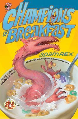 Campeones del desayuno