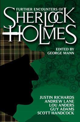 Otros Encuentros de Sherlock Holmes