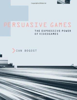 Juegos Persuasivos: El poder expresivo de los videojuegos