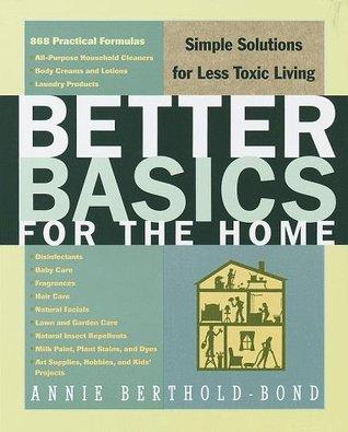 Mejores bases para el hogar: soluciones sencillas para una vida menos tóxica