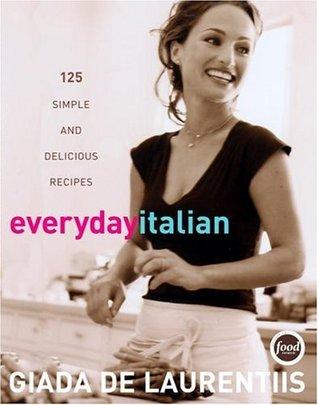 Italiano diario: 125 recetas sencillas y deliciosas