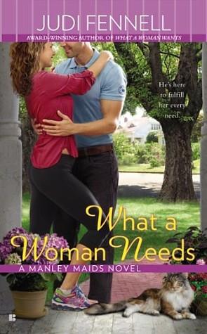 Lo que una mujer necesita