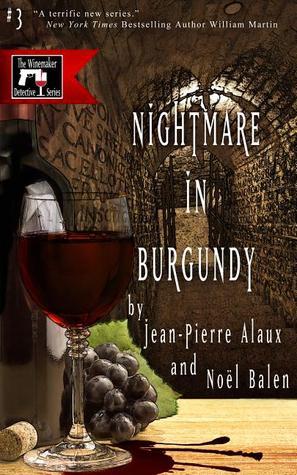 Pesadilla en Borgoña