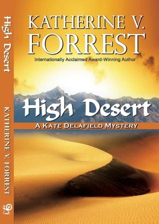 Alto desierto
