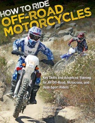 Cómo conducir motocicletas todoterreno