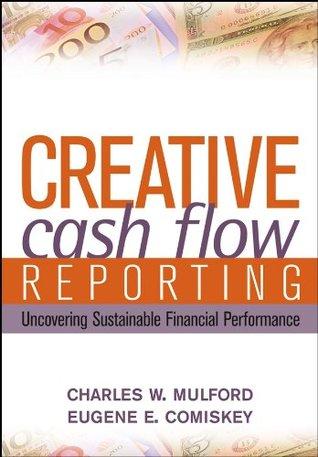 Reporte Creativo de Flujo de Efectivo: Descubriendo el Desempeño Financiero Sostenible