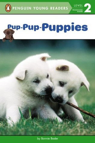 Cachorros-Cachorros-Cachorros (Penguin Young Readers, L2)