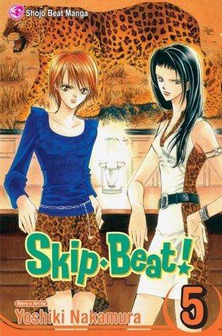 Skip Beat !, Vol. 05