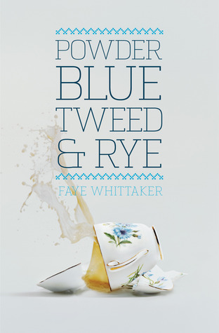 Polvo Azul Tweed & Rye