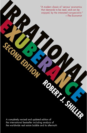 Exuberancia irracional