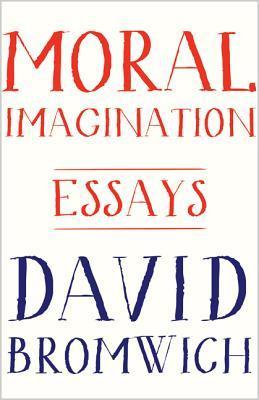 Imaginación moral: ensayos